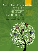 Cover for Mechanisms of Life History Evolution
