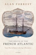 Cover for The Death of the French Atlantic
