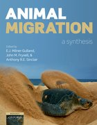 Animal Migration A Synthesis
