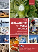 Baylis, Smith & Owens: The Globalization of World Politics 5e