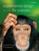 Ruxton & Colegrave: Experimental Design for the Life Sciences 3e