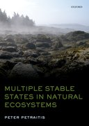 Cover for Multiple Stable States in Natural Ecosystems