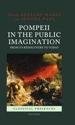 Cover for Pompeii in the Public Imagination from its Rediscovery to Today