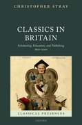 Cover for Classics in Britain
