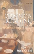 Cover for Common Reading