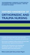 Cover for Oxford Handbook of Orthopaedic and Trauma Nursing