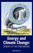 Cover for Energy and Climate Change
