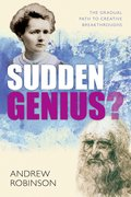 Cover for Sudden Genius