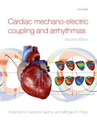 Cover for Cardiac Mechano-Electric Coupling and Arrhythmias