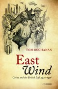 Cover for East Wind