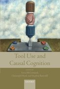 Cover for Tool Use and Causal Cognition
