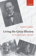 Cover for Living the Great Illusion