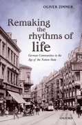 Cover for Remaking the Rhythms of Life