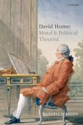 Cover for David Hume