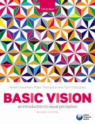 Snowden, Thompson and Troscianko: Basic Vision (revised edition)