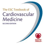 Cover for The ESC Textbook of Cardiovascular Medicine Online