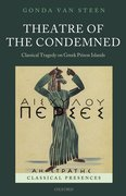 Cover for Theatre of the Condemned