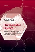 Cover for Photographic Science