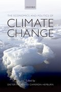 Cover for The Economics and Politics of Climate Change