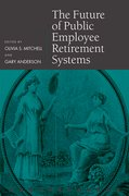 Cover for The Future of Public Employee Retirement Systems