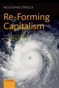 Cover for Re-Forming Capitalism