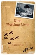 Cover for Nine Wartime Lives