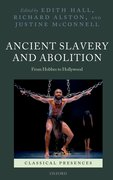 Cover for Ancient Slavery and Abolition