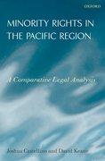 Cover for Minority Rights in the Pacific Region
