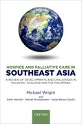 Cover for Hospice and Palliative Care in Southeast Asia
