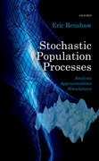 Cover for Stochastic Population Processes