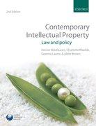 MacQueen, Waelde, Laurie, & Brown: Contemporary Intellectual Property 2e