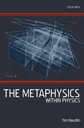 Cover for The Metaphysics Within Physics