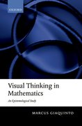 Cover for Visual Thinking in Mathematics