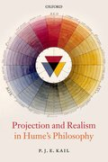 Cover for Projection and Realism in Hume