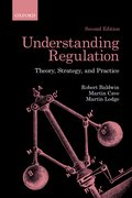 Cover for Understanding Regulation