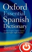 Cover for Oxford Essential Spanish Dictionary