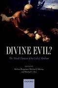 Cover for Divine Evil?