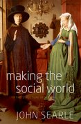Cover for Making the Social World