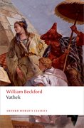 Cover for Vathek