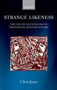 Cover for Strange Likeness