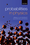 Cover for Probabilities in Physics