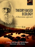 Cover for Theory-Based Ecology