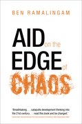 Cover for Aid on the Edge of Chaos