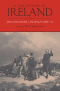 Cover for A New History of Ireland, Volume V