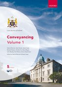 Cover for Conveyancing