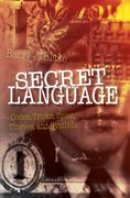 Cover for Secret Language