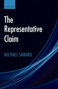 Cover for The Representative Claim