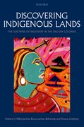 Cover for Discovering Indigenous Lands