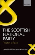 Cover for The Scottish National Party