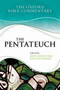 Cover for The Pentateuch